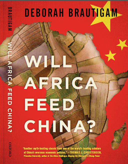 Will Africa Feed China cover_New